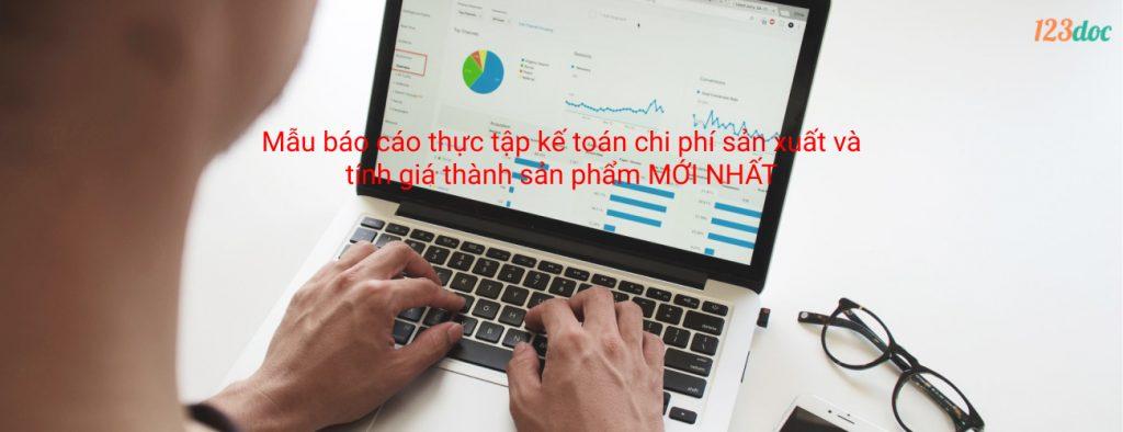 báo cáo thực tập kế toán doanh thu chi phí và xác định kết quả kinh doanh