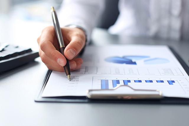 Kinh nghiệm viết báo cáo thực tập tổng hợp cho sinh viên chuyên ngành kế toán năm cuối Đại học