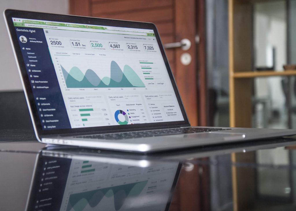 Báo cáo thực tập marketing công ty xây dựng