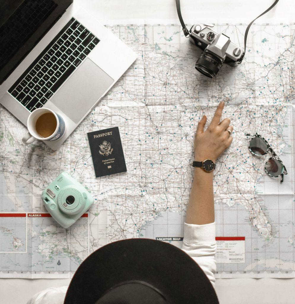 Báo cáo thực tập tại công ty du lịch