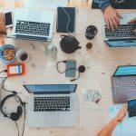 Báo cáo thực tập marketing online