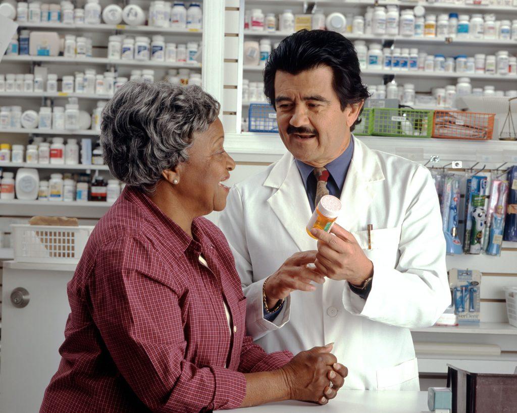 Báo cáo thực tập nhà thuốc GPP