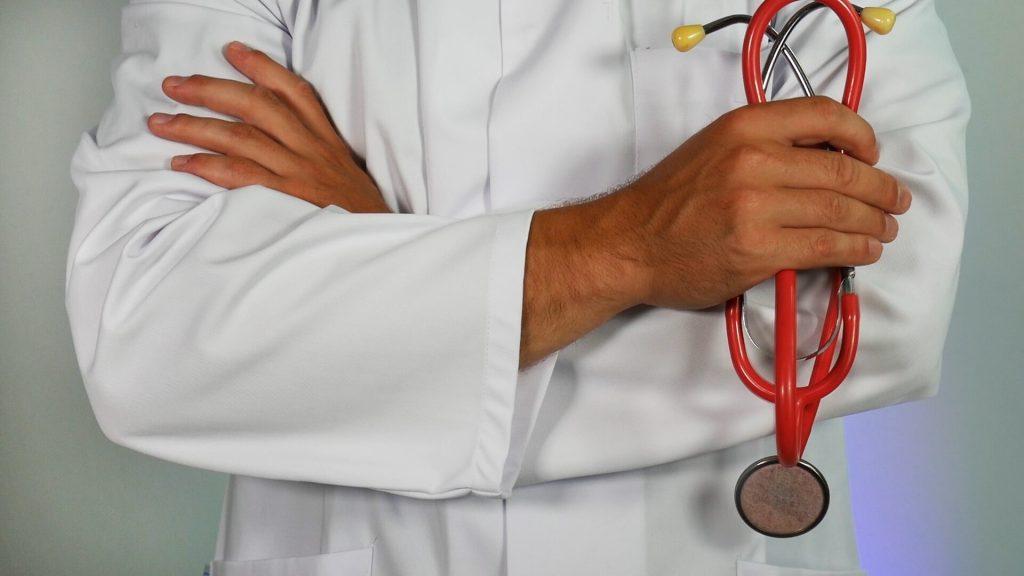 Báo cáo thực tập tại trạm y tế xã
