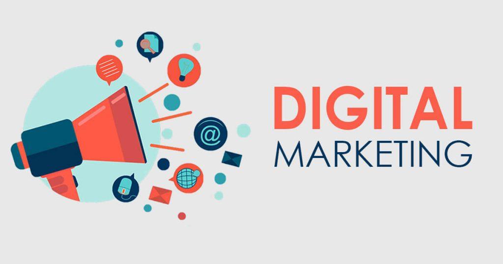 Viết báo cáo thực tập digital marketing chi tiết