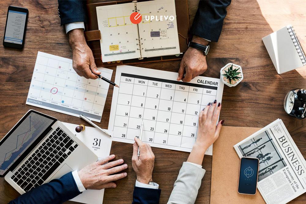 Viết báo cáo thực tập quản trị kinh doanh như thế nào?