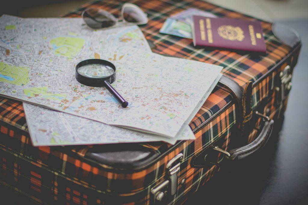 Du lịch là gì?