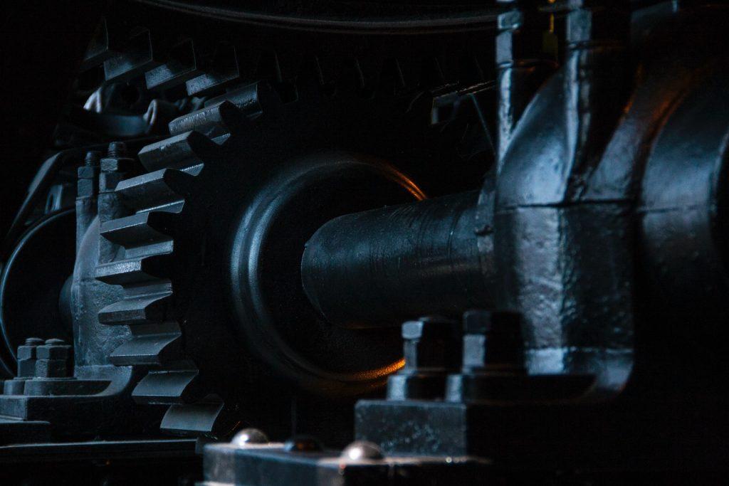 Đồ án công nghệ chế tạo máy dạng trục